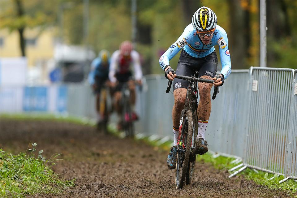 Lennert Belmans wordt knap vijfde in Bern, Cant rijdt naar 8ste plaats